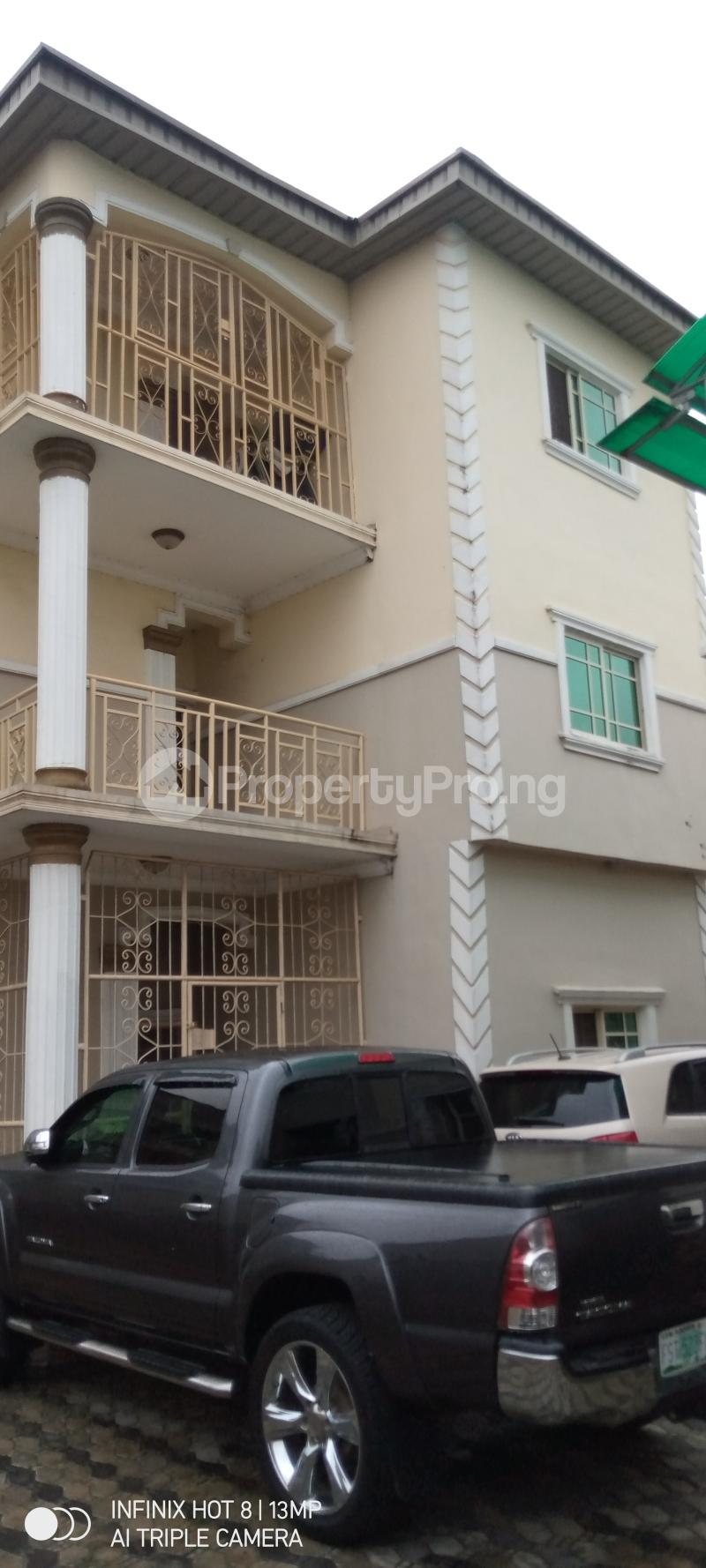 3 bedroom Flat / Apartment for rent Green field estate Amuwo Odofin Amuwo Odofin Lagos - 9