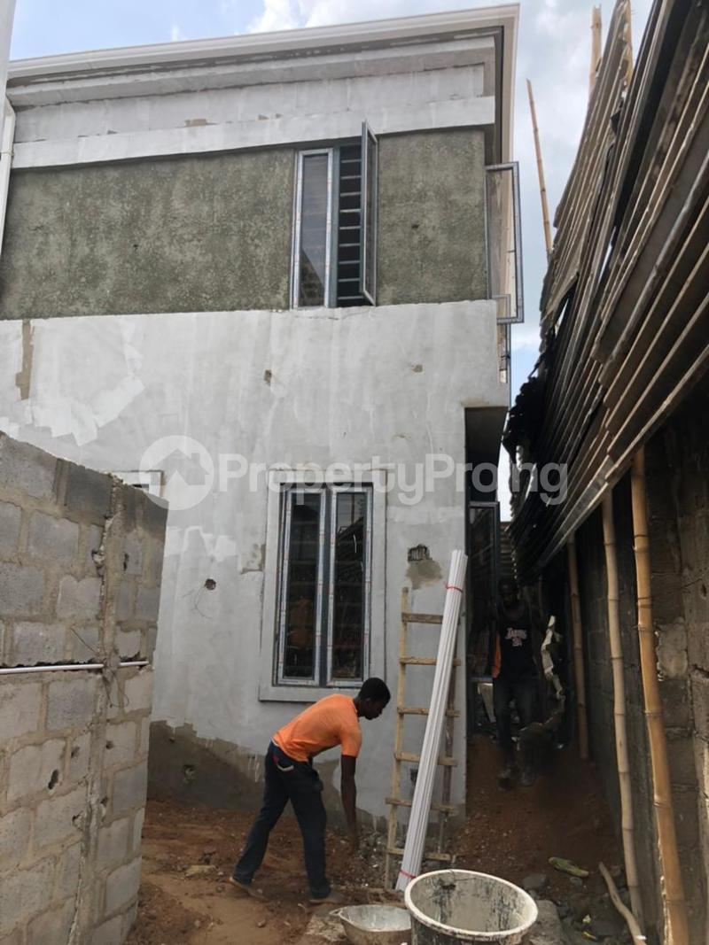 3 bedroom Semi Detached Duplex House for sale Magodo GRA Phase 1 Ojodu Lagos - 1