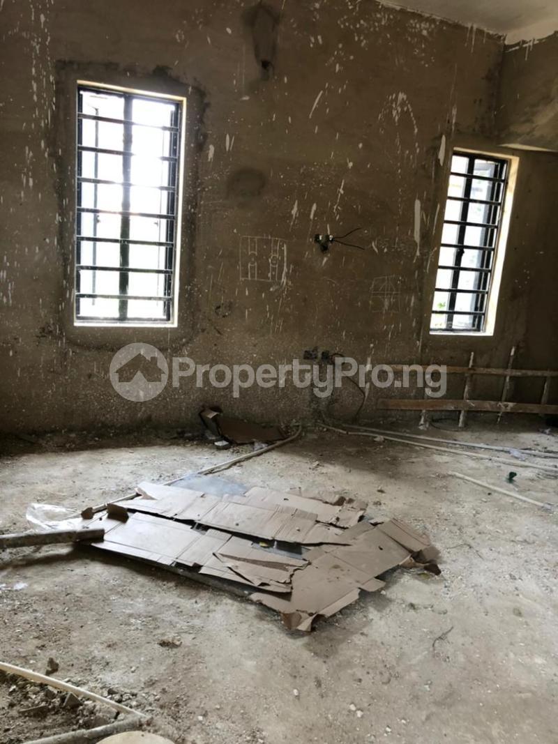 3 bedroom Semi Detached Duplex House for sale Magodo GRA Phase 1 Ojodu Lagos - 5