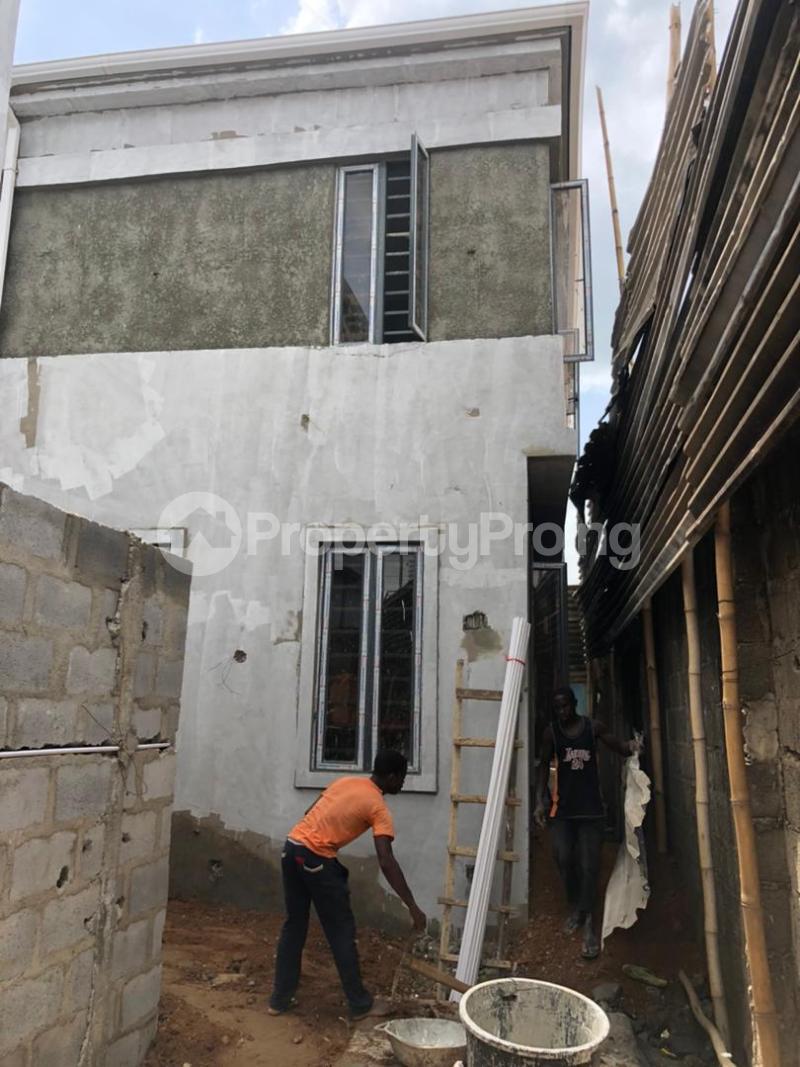 3 bedroom Semi Detached Duplex House for sale Magodo GRA Phase 1 Ojodu Lagos - 2