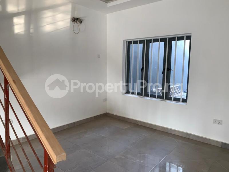 3 bedroom Terraced Duplex for sale Ogudu GRA Ogudu Lagos - 1