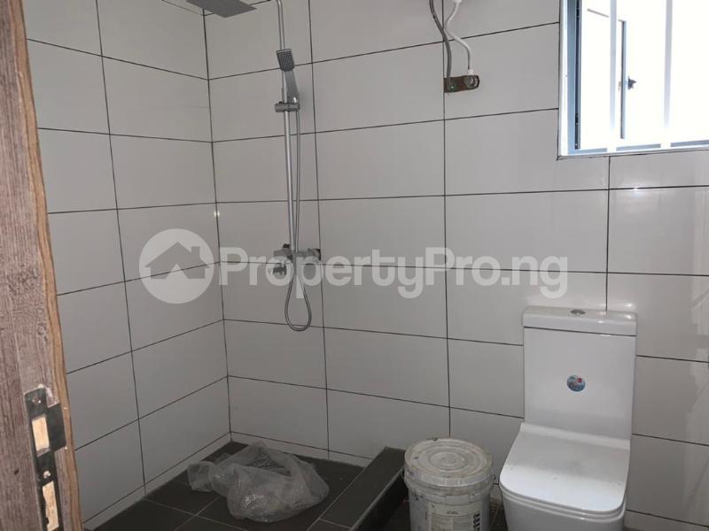 3 bedroom Terraced Duplex for sale Ogudu GRA Ogudu Lagos - 5