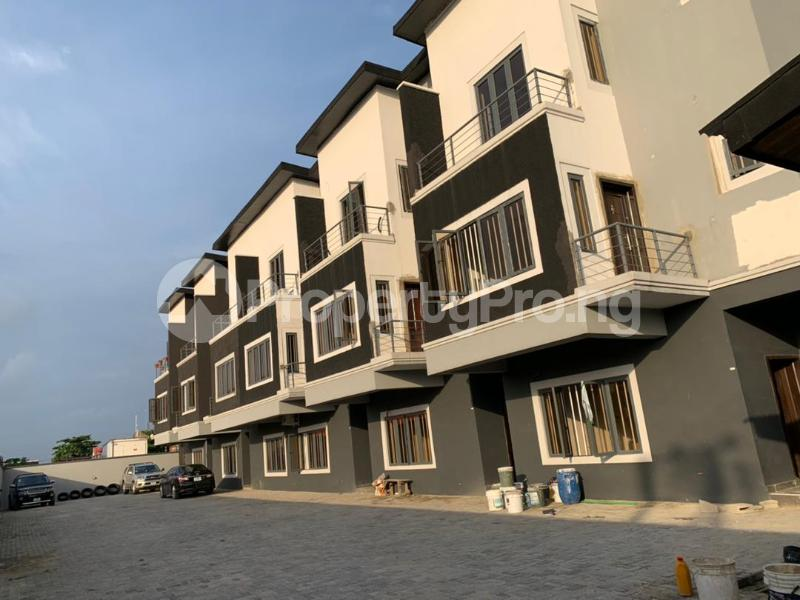 3 bedroom Terraced Duplex for sale Ogudu GRA Ogudu Lagos - 7