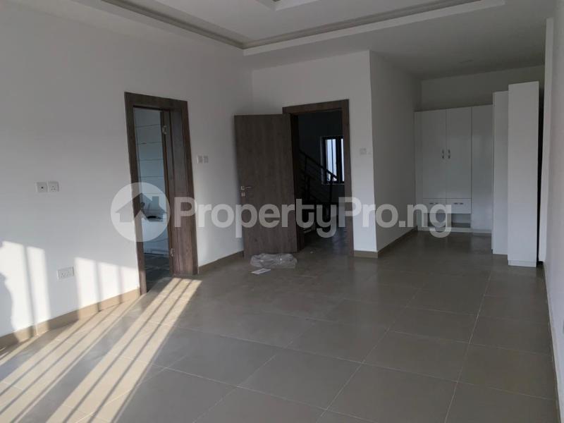 3 bedroom Terraced Duplex for sale Ogudu GRA Ogudu Lagos - 4