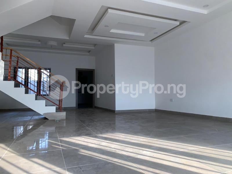 3 bedroom Terraced Duplex for sale Ogudu GRA Ogudu Lagos - 8