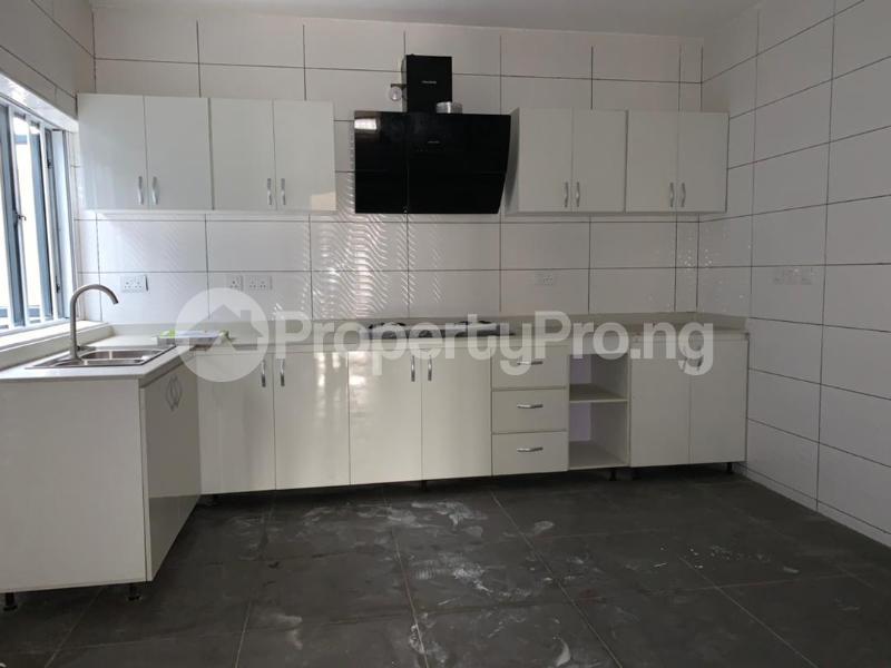 3 bedroom Terraced Duplex for sale Ogudu GRA Ogudu Lagos - 2