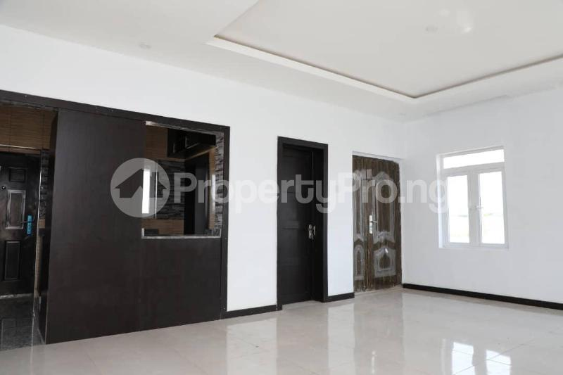 3 bedroom Detached Bungalow for sale Happy Life Estate, Close To Christopher University Mowe Obafemi Owode Ogun - 4