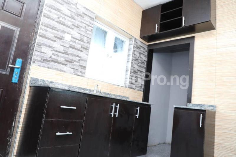3 bedroom Detached Bungalow for sale Happy Life Estate, Close To Christopher University Mowe Obafemi Owode Ogun - 2