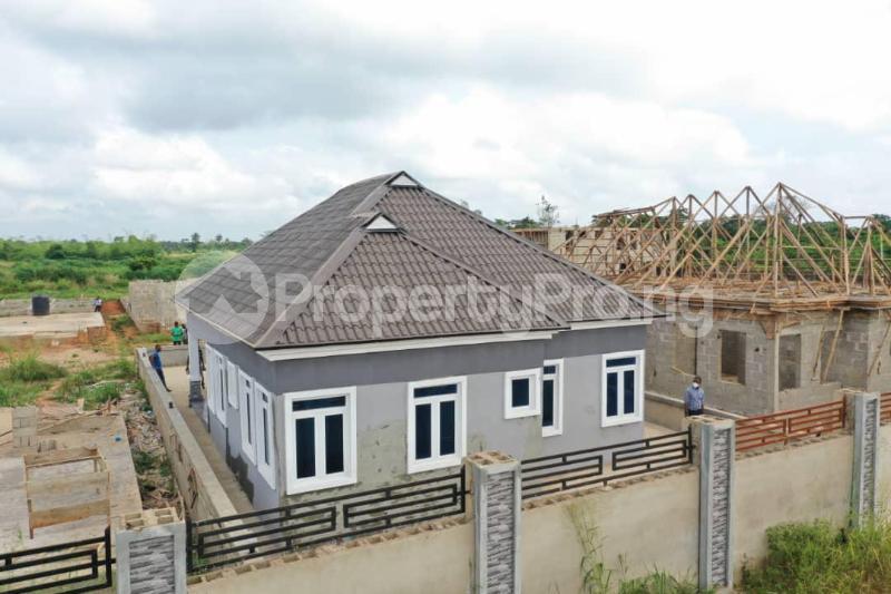 3 bedroom Detached Bungalow for sale Happy Life Estate, Close To Christopher University Mowe Obafemi Owode Ogun - 5