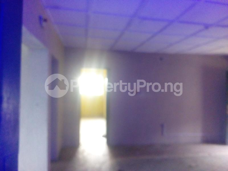 3 bedroom Flat / Apartment for rent Aviation Estate  Mafoluku Oshodi Lagos - 3
