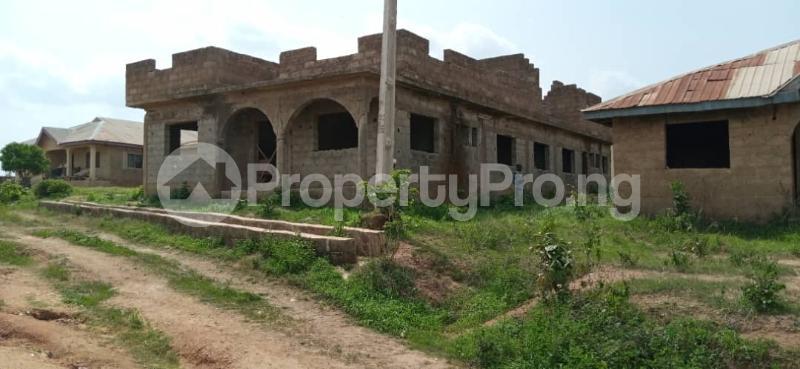 10 bedroom Flat / Apartment for sale Behind Olunde High School Ibadan Lagelu Oyo - 2