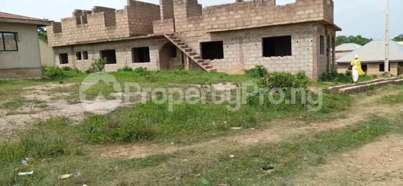 10 bedroom Flat / Apartment for sale Behind Olunde High School Ibadan Lagelu Oyo - 5