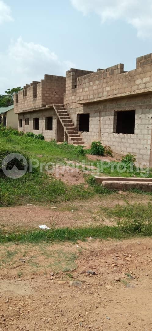 10 bedroom Flat / Apartment for sale Behind Olunde High School Ibadan Lagelu Oyo - 1