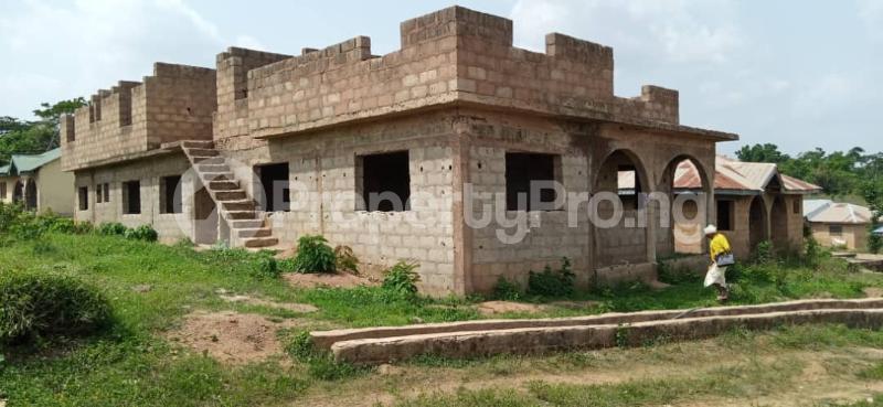 10 bedroom Flat / Apartment for sale Behind Olunde High School Ibadan Lagelu Oyo - 9