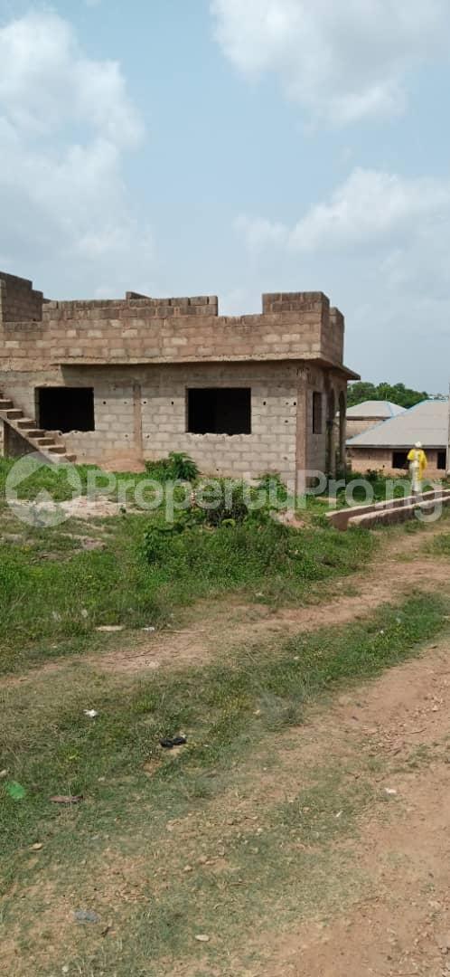 10 bedroom Flat / Apartment for sale Behind Olunde High School Ibadan Lagelu Oyo - 6