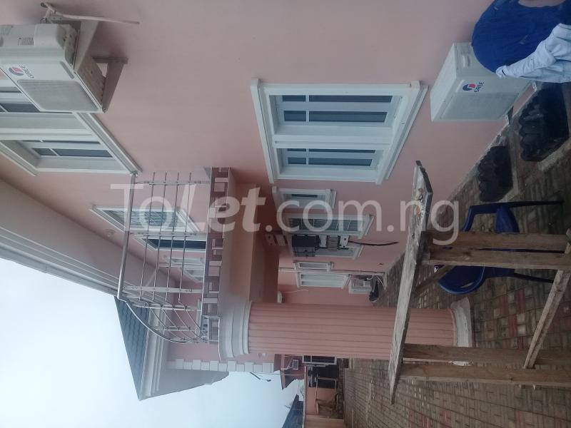3 bedroom Flat / Apartment for rent GEMADE ESTATE Alimosho Lagos - 7