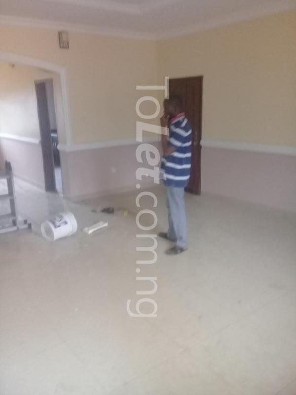 3 bedroom Flat / Apartment for rent GEMADE ESTATE Alimosho Lagos - 2