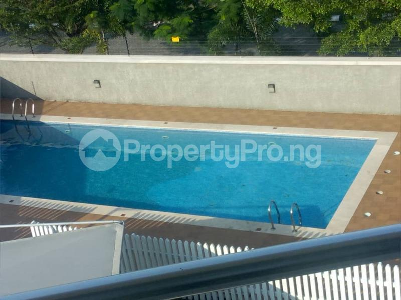 3 bedroom Terraced Duplex House for rent ... Banana Island Ikoyi Lagos - 7