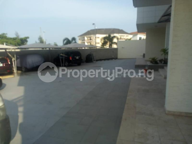 3 bedroom Terraced Duplex House for rent ... Banana Island Ikoyi Lagos - 1