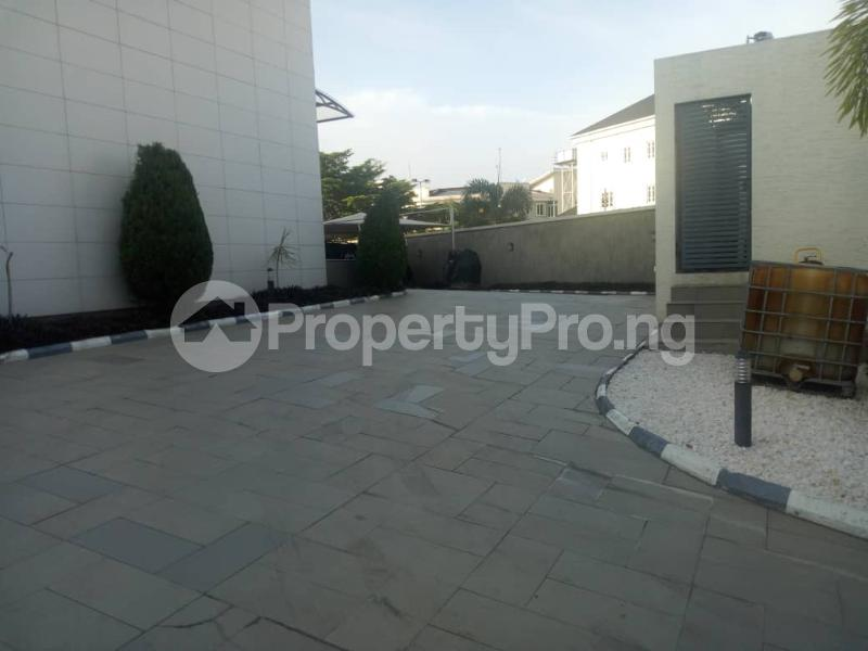 3 bedroom Terraced Duplex House for rent ... Banana Island Ikoyi Lagos - 3