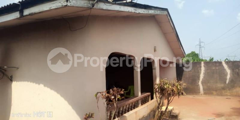 3 bedroom Semi Detached Bungalow House for sale Benin  City Central Edo - 1