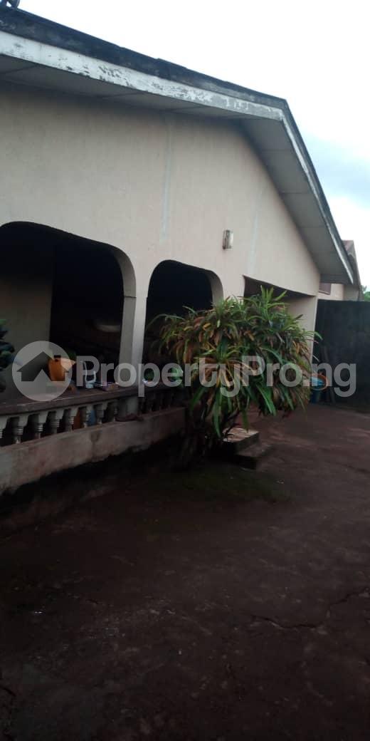 3 bedroom Semi Detached Bungalow House for sale Benin  City Central Edo - 2