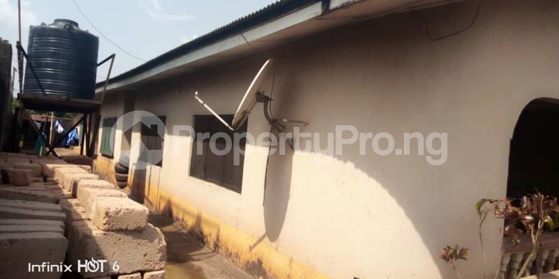 3 bedroom Semi Detached Bungalow House for sale Benin  City Central Edo - 3