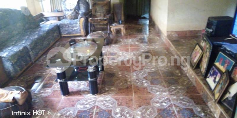 3 bedroom Semi Detached Bungalow House for sale Benin  City Central Edo - 5