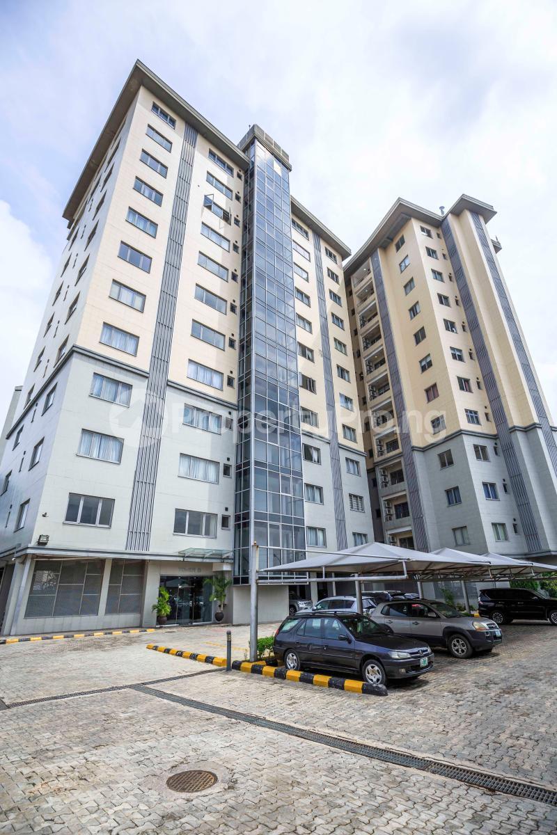 3 bedroom Flat / Apartment for rent Victoria Island Lagos - 38