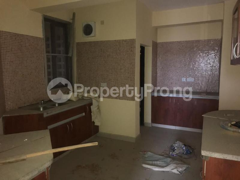 3 bedroom Flat / Apartment for rent Off Alexander  Ikoyi Lagos - 1
