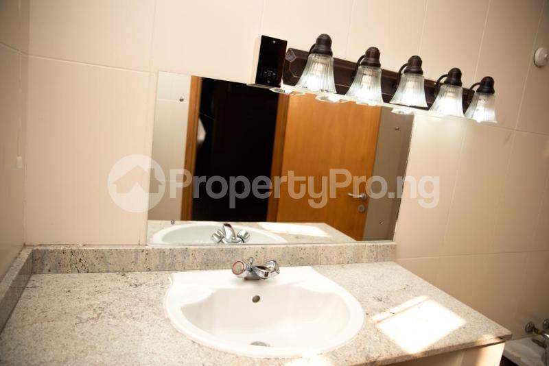 3 bedroom Flat / Apartment for shortlet off Christ Avenue, Lekki Phase 1 Lekki Lagos - 9
