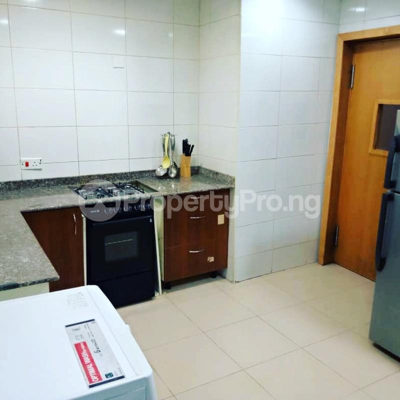 3 bedroom Flat / Apartment for shortlet Onigefon street Victoria Island Extension Victoria Island Lagos - 13