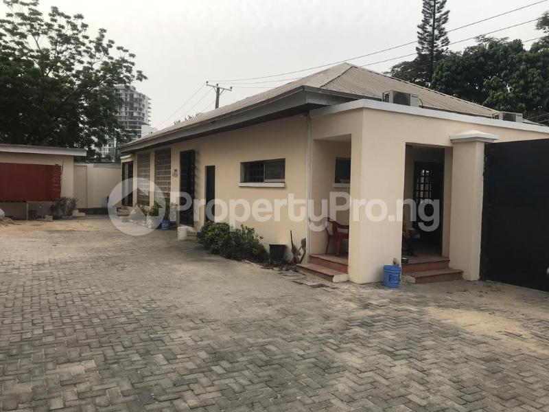 3 bedroom Flat / Apartment for rent Off Alexander  Ikoyi Lagos - 8