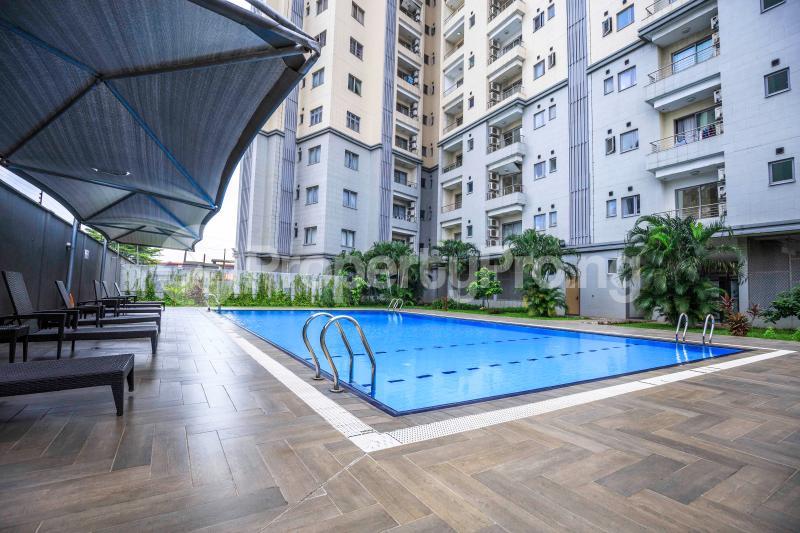 3 bedroom Flat / Apartment for rent Victoria Island Lagos - 36