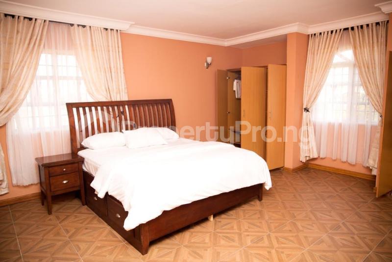 3 bedroom Flat / Apartment for shortlet off Christ Avenue, Lekki Phase 1 Lekki Lagos - 0
