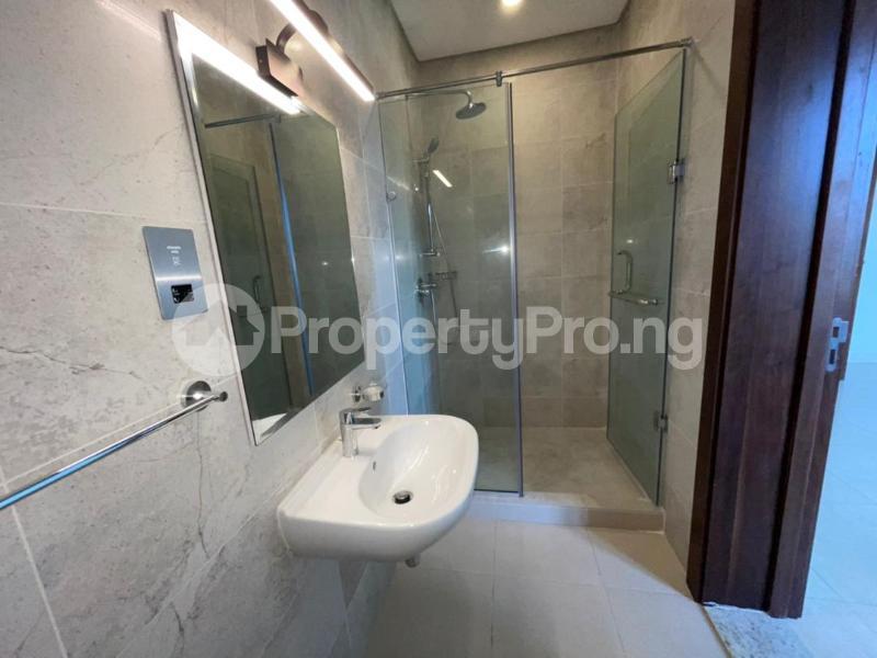 3 bedroom Flat / Apartment for rent Banana Island Ikoyi Lagos - 16