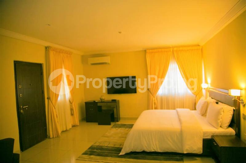 3 bedroom Flat / Apartment for shortlet Lekki Phase 1 Lekki Lagos - 5
