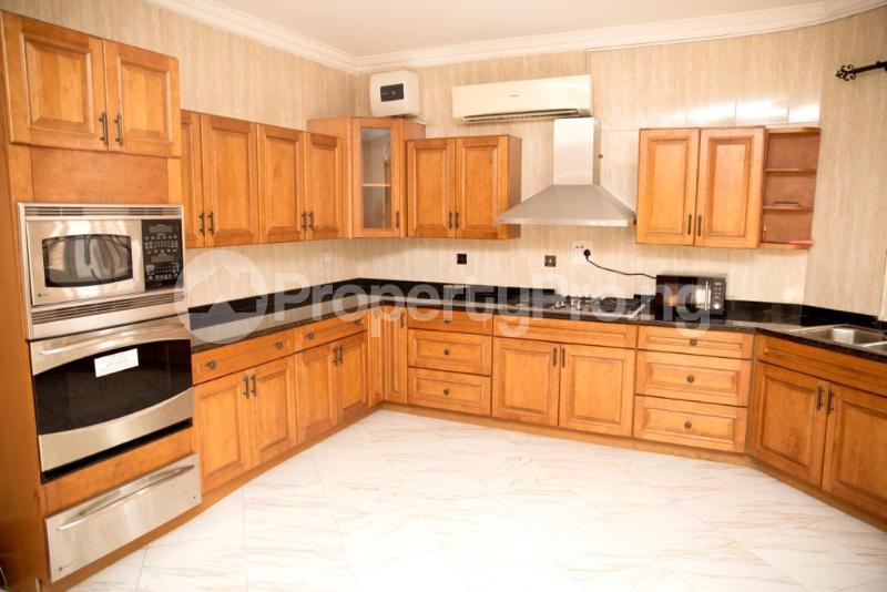 3 bedroom Flat / Apartment for shortlet off Christ Avenue, Lekki Phase 1 Lekki Lagos - 14