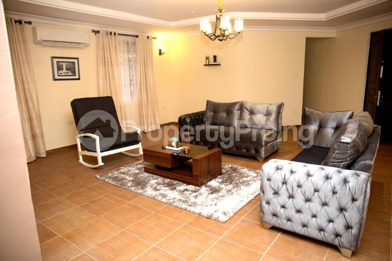 3 bedroom Flat / Apartment for shortlet off Christ Avenue, Lekki Phase 1 Lekki Lagos - 12