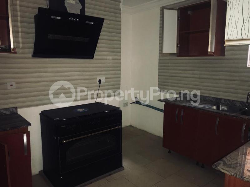 3 bedroom Flat / Apartment for sale off Alpha Beach Road chevron Lekki Lagos - 7