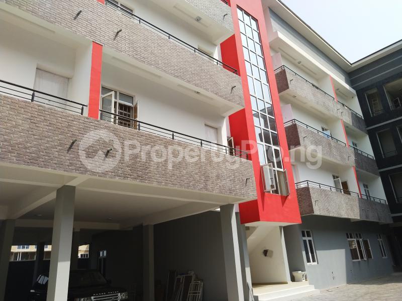 3 bedroom Flat / Apartment for sale Oniru Victoria Island Extension Victoria Island Lagos - 1
