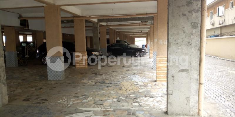 3 bedroom Flat / Apartment for sale off Alpha Beach Road chevron Lekki Lagos - 4