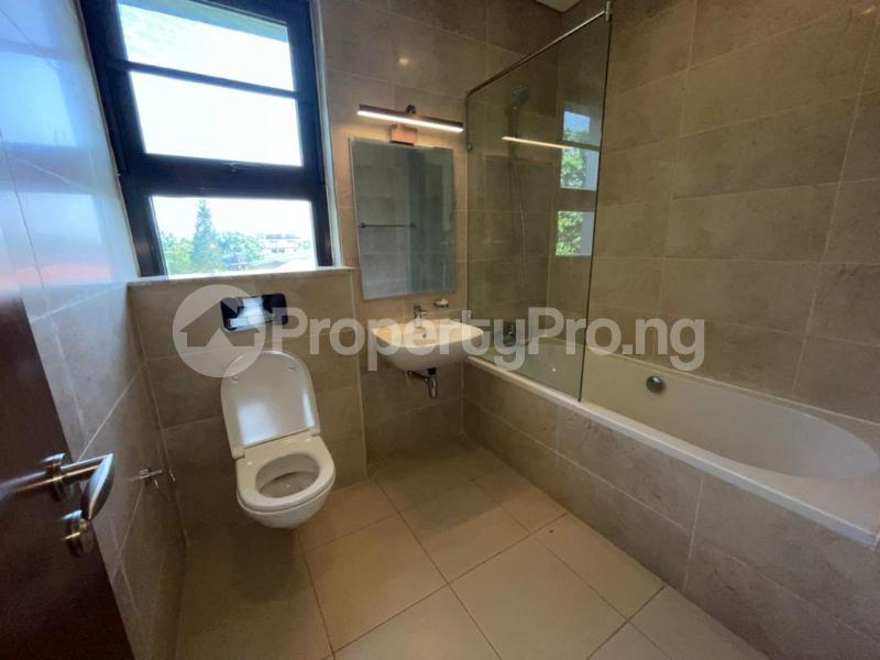 3 bedroom Flat / Apartment for rent Banana Island Ikoyi Lagos - 20