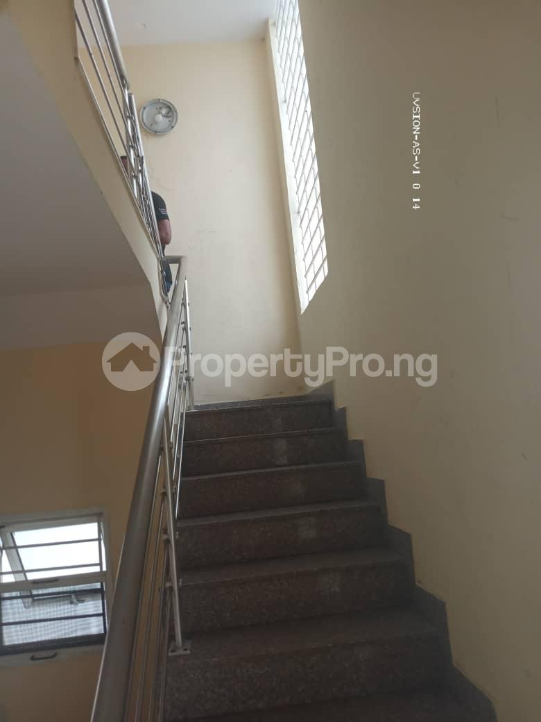3 bedroom Flat / Apartment for rent Dolphin Estate Ikoyi Lagos - 10