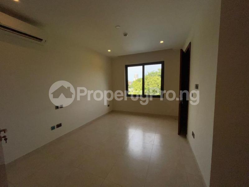 3 bedroom Flat / Apartment for rent Banana Island Ikoyi Lagos - 19