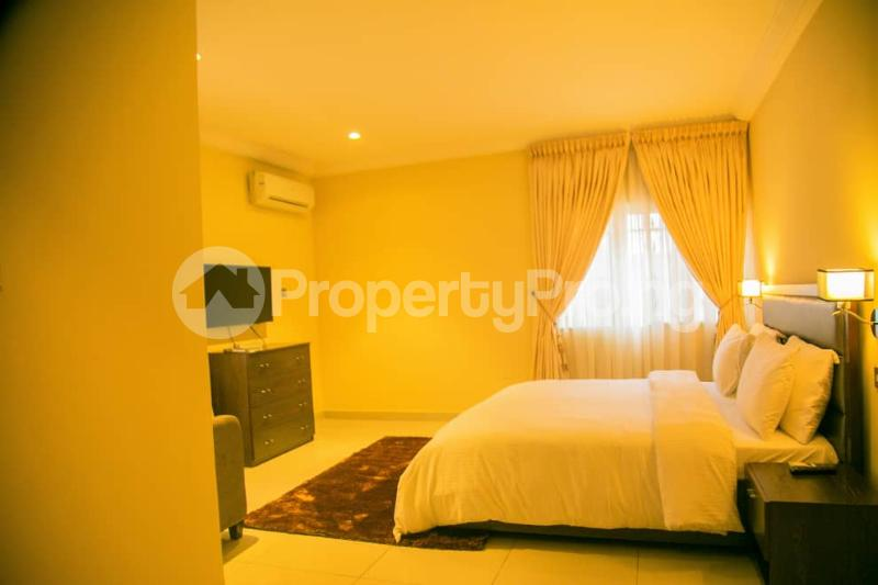 3 bedroom Flat / Apartment for shortlet Lekki Phase 1 Lekki Lagos - 10