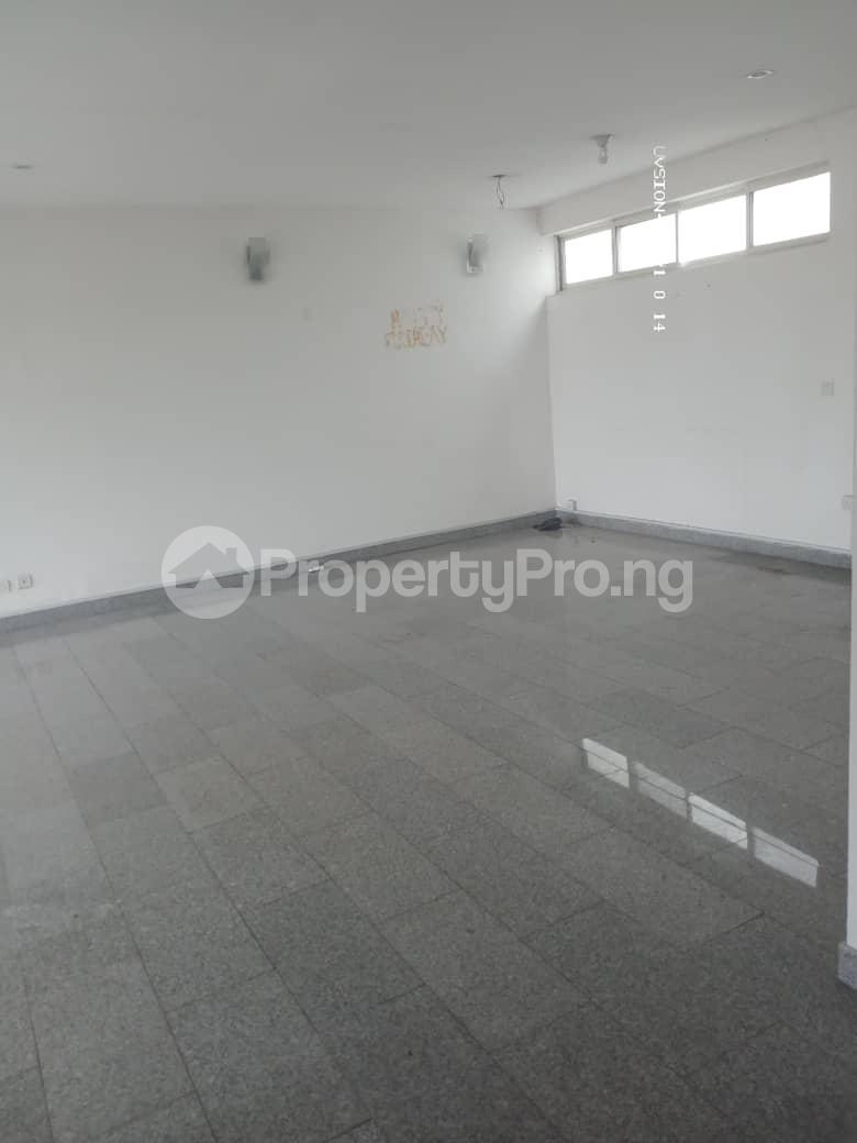3 bedroom Flat / Apartment for rent Dolphin Estate Ikoyi Lagos - 1
