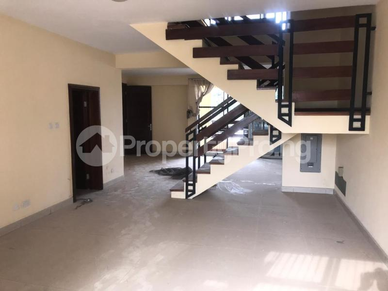 3 bedroom Flat / Apartment for rent Off Alexander  Ikoyi Lagos - 6