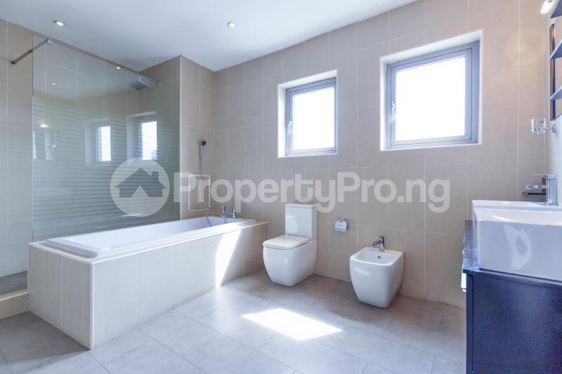 3 bedroom Flat / Apartment for rent Victoria Island Lagos - 25