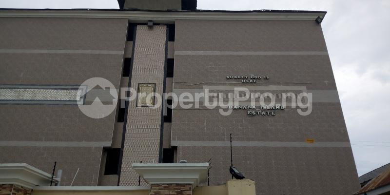 3 bedroom Flat / Apartment for sale off Alpha Beach Road chevron Lekki Lagos - 0